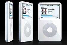 512GB SSD Flashpod Apple iPod Video 5th Gen Classic Flash Memory (White)