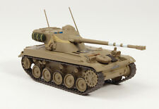 ALTAYA by DeAgostini 1/72 french AMX 13/75 Light Tank Israel Defense Force Armor