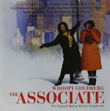The Associate (Soundtrack CD 1996) Queen Latifah CeCe Peniston Sophie B. Hawkins