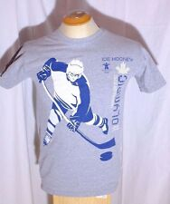 Vancouver Canada 2010 Olympics Ice Hockey Official Merchandise T-Shirt Size S