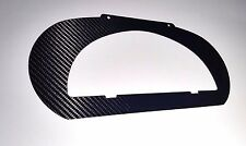Honda Accord CARBON FIBER S2000 Cluster Swap Bezel S2K Honda Accord 1994-1997