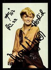 Margot Werner Autogrammkarte Original Signiert ## BC 42782