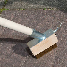 2-in-1 Patio, Paving & Decking CLEANING and WEEDING BRUSH Clean & Weed 2678-1