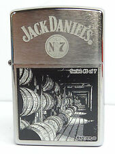 Zippo Jack Daniels Scenes from Lynchburg #6 limited Edition Feuerzeug 60002637