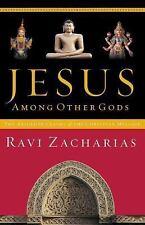 Jesus Among Other Gods PB by Ravi Zacharias