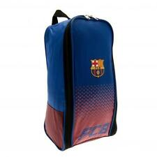Fc Barcelona Football Boot Bag Bootbag Shoe Holdal