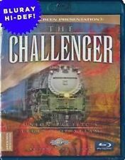 Challenger Union Pacific's Legend of Steam BLURAY NEW