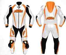 1-OR-2 PC Motorbike/Motorcycle Leather Suit Racing Leather,Biker-Motogp (Rep)