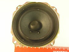 JVC Speaker Type CEBSF10P-02KJ6 8 Ohm 10W Diameter 100mm x 65mm Deep OM1043