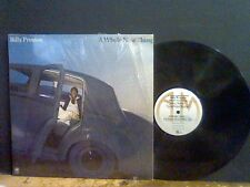 BILLY PRESTON  A Whole New Thing  LP   Lovely copy !