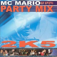 Party Mix 2005 2005 by MC Mario