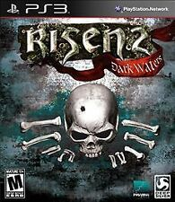 Risen 2 Dark Waters PlayStation 3 PS3 New in Sealed Pkg Free Shipping