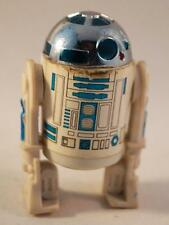 Vintage Star Wars R2-D2 Action Figure 1977 Complete