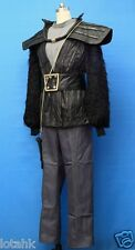 Klingon General Martok Cosplay Costume Custom Made   lotahk