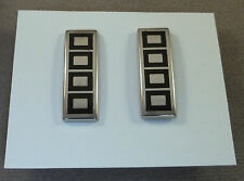 US Army Officer Obsolete Rank Insignia Master Warrant Officer