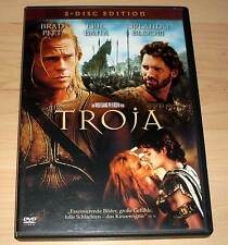 DVD - Troja - 2-Disc Edition - Brad Pitt - Orlando Bloom - Eric Bana