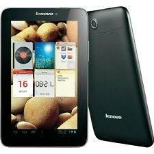"BRAND NEW Lenovo IdeaPad A2107A-F 7"" Android Tablet with 1.0GHz CPU 40GB Memory"