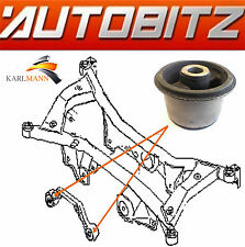 FITS NISSAN XTRAIL T30 2000-2006 REAR DIFF DIFFERENTIAL MOUNTING BUSHS 2PCS