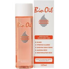 Bio-Oil Skin Care Oil 125ml; For Scars, Stretch Marks, Uneven Skin Tone & More
