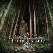 Out of Enemies - Into the Darkness [New CD] Asia - Import