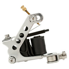 Hybrid Liner Shader Stainless Steel Tattoo Machine Kit