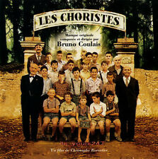 Die Kinder Des Monsieur Mathieu/Les Choristes - OST [2004] | Bruno Coulais | CD