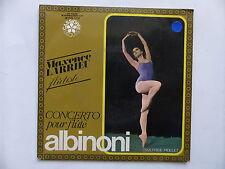 MAXENCE LARRIEU Concerto pour flute ALBINONI 470113 Photo danseuse danse