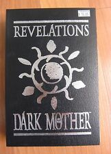 Revelations of the Dark Mother Vampire the Masquerade Dark Ages WW2024