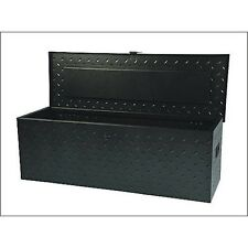 "45"" Truck Tool Box Tools Accessories Storage Steel Chest Garage Trunk Car Travel"