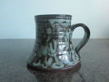 Studio Pottery - Mask Pottery / St Ives - Mug / Tankard - Lovely Design