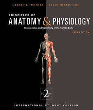 Acceptable, Principles of Anatomy & Physiology, , Book