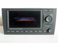 USA CANADA Audi A6 S6 RS6 ALLROAD RNS-E 2015 navigation DVD GPS system 4B0035192