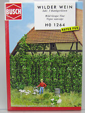 Busch 1264 Kit: wilder vin HO