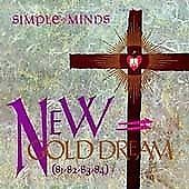 Simple Minds - New Gold Dream (81-82-83-84) (2003)  CD NEW/SEALED  SPEEDYPOST