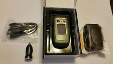 REFURBISHED GRAY GREY US CELLULAR MOTOROLA W845 845 QUANTICO - VERIFIED ESN