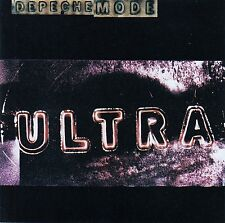 DEPECHE MODE : ULTRA / CD - NEU