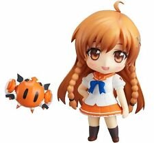 NEW Nendoroid Culture Japan Mirai Suenaga Figure Good Smile Company pvc F/S