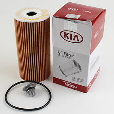 Genuine OEM Hyundai Kia Oil Filter for 2.0 2.2 Diesel R-Engine 26320-2F100