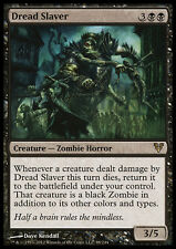 Schiavista del Terrore - Dread Slaver MTG MAGIC AVR Avacyn Restored Eng