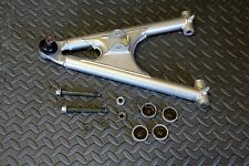Banshee lower bottom SHIFTER SIDE a-arm a-arms ball joints left right + bolts