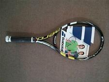 New Babolat Aero Pro Drive + 100 head ( 4 1/8 grip) Tennis Racquet