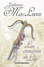 Los amores de Lily (Spanish Edition) (Books4pocket Romantica)