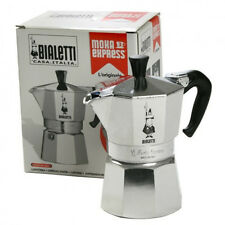 bialetti 9 cup moka express coffee maker made in italy
