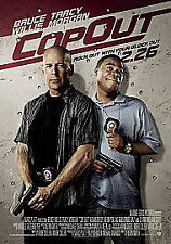 Cop Out (Blu-ray, 2010)