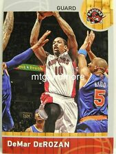 Panini nba (Adrenalyn XL) 2013/2014 - #009 demar derozan-toronto raptors