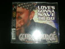 "House CD  Georgie Porgie ""Love Is Gonna Save The Day"" Music Plant"