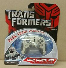 Hasbro High Score 100 Real Gear Transformers Action Figure 2007 Ultra Rare
