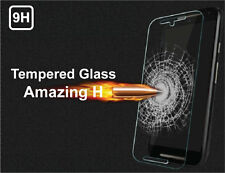 Tempered Glass LCD Screen Protector Guard Consumer Cellular Motorola Moto G EXT