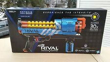 New NERF Blue ARTEMIS XVII-3000 Pump Blaster Toy Dart Gun AGE 14+ WORLDWIDE