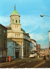 BALLYMENA TOWN HALL ANTRIM IRELAND BAMFORTH IRISH POSTCARD No. RT569